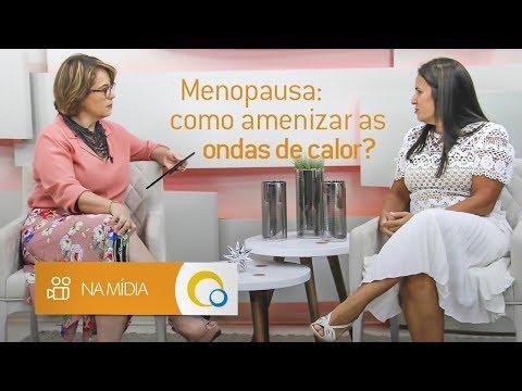 Descubra Como Amenizar e Prevenir as Ondas de Calor na Menopausa